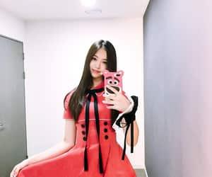 anne, korean, and minju image