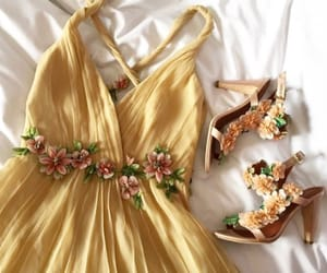 aesthetic, candy, and dresses image