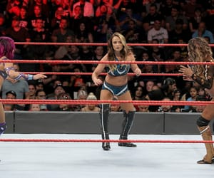 emma, wwe, and alicia fox image