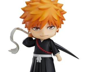 action figure, anime, and bleach image