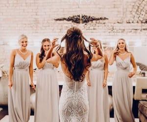 bride and wedding image