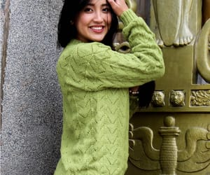 dresses for women, winter coat for women, and ecofriendly sweater image