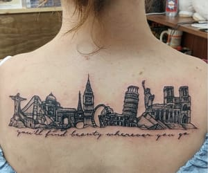 adventure, back, and city image
