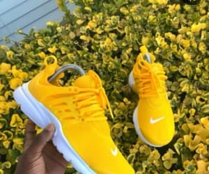 bright, lace up, and nike image