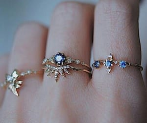 accessories, rings, and ring image