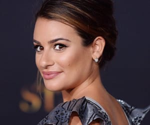 lea michele, wow, and gorgeous image