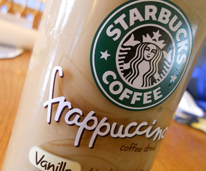 coffe and starbucks image