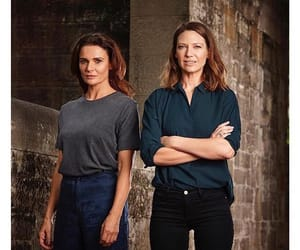 anna torv and danielle cormack image