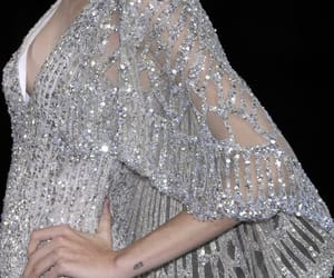 beading, chic, and model image