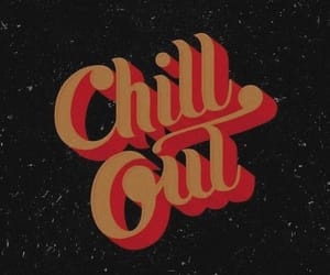 article, chill, and playlists image