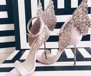 heels and wings image