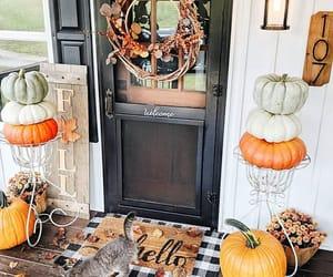 season, autumn, and cozy image