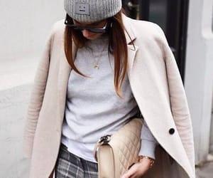 caro, fashion, and girl image