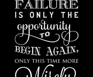 quotes, failure, and opportunity image