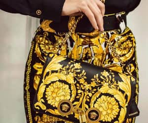 bag and Versace image