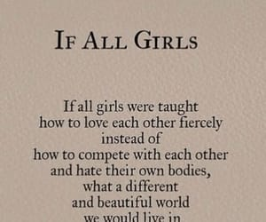 girls, quotes, and friends image