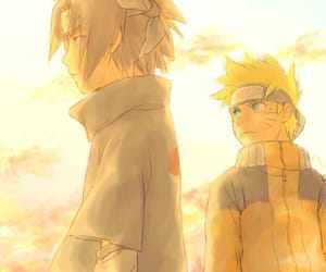 naruto, sasuke, and anime image