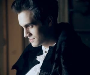aesthetic, brendon urie, and orion image
