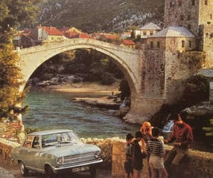 Bosnia and mostar image