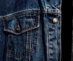 style, blue, and jeans image