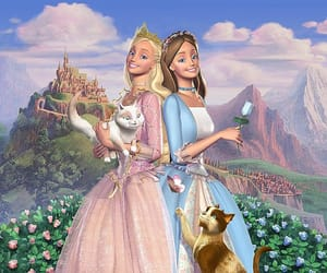 erika, princess and the pauper, and princess anneliese image