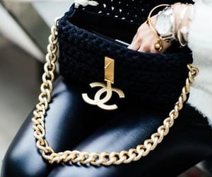 classy, Louis Vuitton, and fashion image