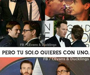 amor, chris evans, and crush image