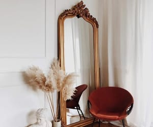 decor, lifestyle, and mirror image
