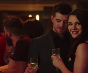 katie stevens, the bold type, and dan jeannotte image