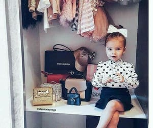 accessories, babies, and closet image