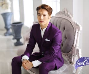 idol, got7, and jackson wang image