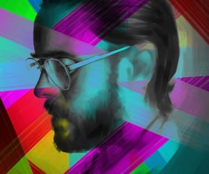 30 seconds to mars, art, and fanart image