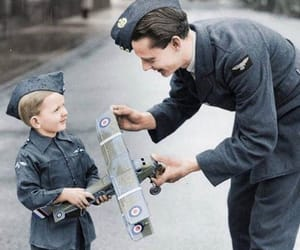 1900, air force, and old image