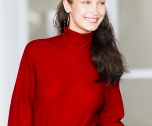 bella hadid, fashion, and model image