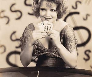 clara bow and No limit image