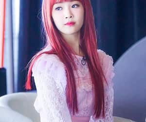 anne, kpop, and gwsn image