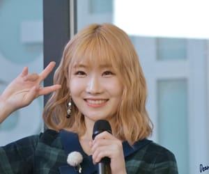 kpop, seoryoung, and gwsn image