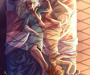 anna, princess, and princesse image