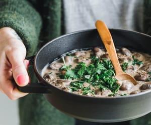 artisan, brown, and food image