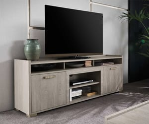 entertainment center, tv stand, and modern tv stand image