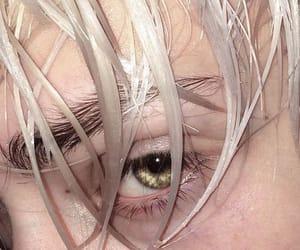aesthetic and eyes image