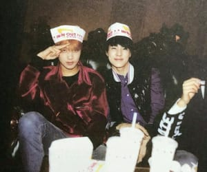 nct, haechan, and jeno image