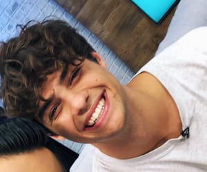 boys and noah centineo image