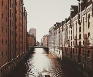 wallpaper, aesthetic, and bridge image