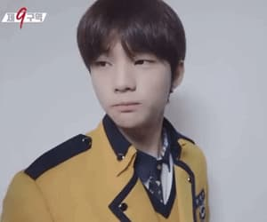gif, hyunjin, and stray kids image