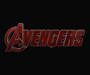 Marvel, wallpaper, and avangers image