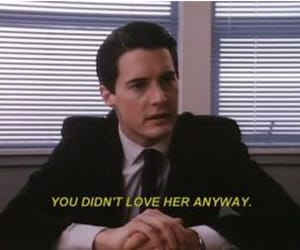 love and Twin Peaks image