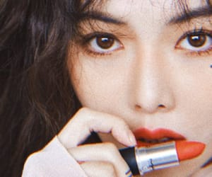 hyuna, aesthetic, and kpop image