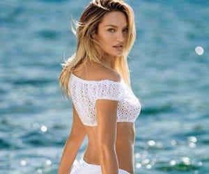 angel, fashion, and Victoria's Secret image