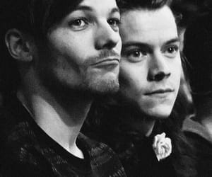 harrystyles and louistomlinson image